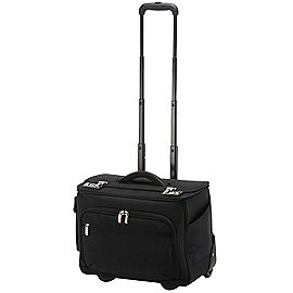 d&n Business & Travel Trolley mit Laptopfach 46 cm Produktbild