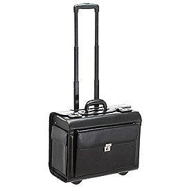 d&n Business & Travel Pilotenkoffer auf Rollen 45 cm Produktbild