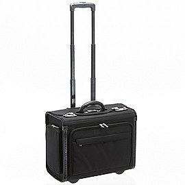 d&n Business & Travel Pilotenkoffer auf Rollen 46 cm Produktbild