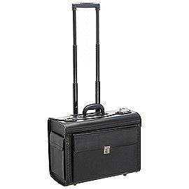 d&n Business & Travel Pilotenkoffer auf Rollen 48 cm Produktbild