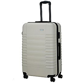 Pack Easy Clipper Madrid 4-Rollen-Trolley 77 cm Produktbild