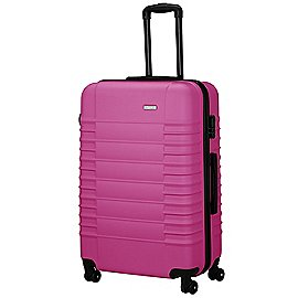Pack Easy Clipper Madrid 4-Rollen-Trolley 67 cm Produktbild