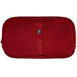 Victorinox Lifestyle Accessories 4.0 Overnight Essentials Kit Kulturtasche 23 cm Produktbild