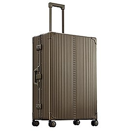"Aleon Macro Traveler Plus 32"" 4-Rollen Trolley 81 cm Produktbild"