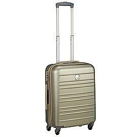 Delsey Carlit Slim Line 4-Rollen-Kabinentrolley 55 cm Produktbild