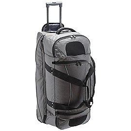 Dermata Reise Reisetasche auf Rollen mit Rucksackfunktion 86 cm Produktbild