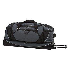 Dermata Reise Reisetasche auf Rollen mit Rucksackfunktion 82 cm Produktbild