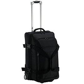 Dermata Reise Doppeldecker Reisetasche auf Rollen 66 cm Produktbild