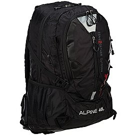 Come2Gether Travel Alpine Trekkingrucksack 50 cm Produktbild