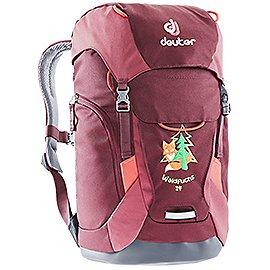 Deuter Daypack Waldfuchs 14 Kinderrucksack 40 cm Produktbild