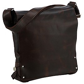 Harolds Jil Umhängetasche aus Leder 29 cm Produktbild