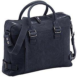 Harolds R. Johnson Businesstasche mit Notebookfach aus Leder 40 cm Produktbild
