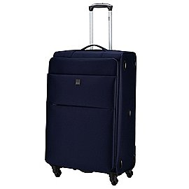 Stratic Clean X 4-Rollen-Trolley 80 cm Produktbild