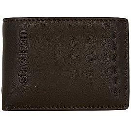 Strellson Oxford Circus Billfold H2 Geldbörse 10 cm Produktbild