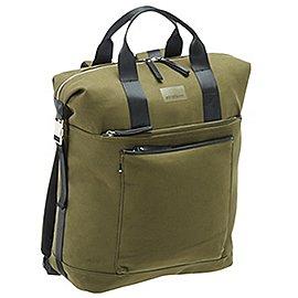 Strellson Harrow Backpack LVZ Rucksack 46 cm Produktbild
