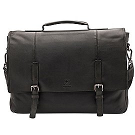 Strellson Blackwall Briefbag MHF 42 cm Produktbild