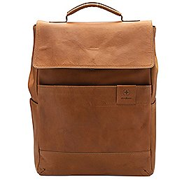 Strellson Hyde Park Backpack MVF Rucksack mit Laptopfach 41 cm Produktbild
