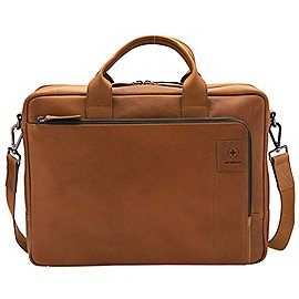 Strellson Hyde Park Briefbag SHZ 40 cm Produktbild