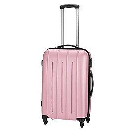 koffer-direkt.de Pure Colourlite 4-Rollen-Trolley 66 cm Produktbild