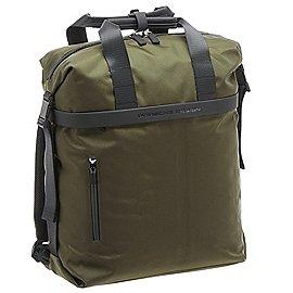 Porsche Design Cargon CP Backpack LVZ 40 cm Produktbild