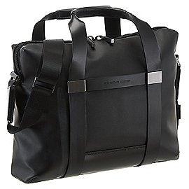 Porsche Design Shyrt 2.0-Leather Aktentasche SHZ 38 cm Produktbild