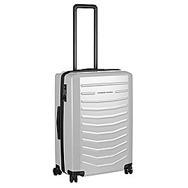 Porsche Design Roadster Hardcase Light MVZ 4-Rollen Trolley 66 cm Produktbild