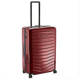 Porsche Design Roadster Hardcase Light 4-Rollen Trolley LVZ 77 cm Produktbild