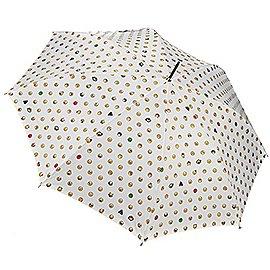 Happy Rain Essentials Emoticons Long AC Regenschirm 86 cm Produktbild