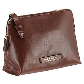 The Bridge Plume Luxe Donna Schultertasche 25 cm Produktbild