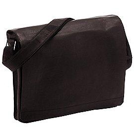 Harolds Campo Messengerbag aus Leder 38 cm Produktbild