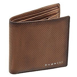 Bugatti Perfo Hochformatsbörse 10 cm Produktbild