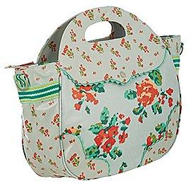 Blutsgeschwister Pattern Mix Treasury Voyage Dramage Bag Handtasche 38 cm Produktbild