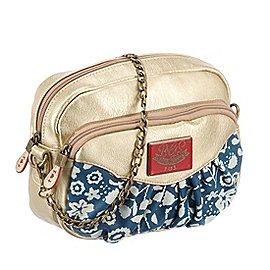 Blutsgeschwister Orient Express Jolly Journey Zip Bag Schultertasche 22 cm Produktbild