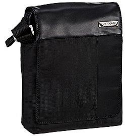 Samsonite Hip-Tech Tablet Crossover Überschlagtasche 22 cm Produktbild
