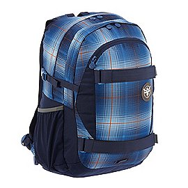 Chiemsee Sports & Travel Bags Hyper Rucksack mit Laptopfach 49 cm Produktbild