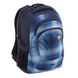 Chiemsee Sports & Travel Bags Harvard Rucksack mit Laptopfach 48 cm Produktbild