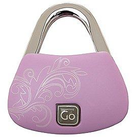 Design Go Reisezubehör Bag Hanger Sicherheitshaken für Handtaschen Produktbild