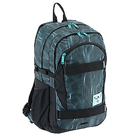 Chiemsee Sports & Travel Bags Hyper Rucksack 49 cm Produktbild