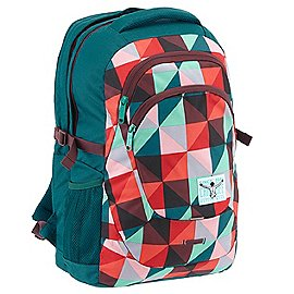 Chiemsee Sports & Travel Bags Harvard Rucksack 48 cm Produktbild