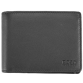 BOSS Arezzo Klapp-Geldbörse 12 cm Produktbild