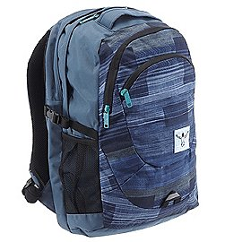 Chiemsee Sports & Travel Bags Harvard Rucksack 49 cm Produktbild