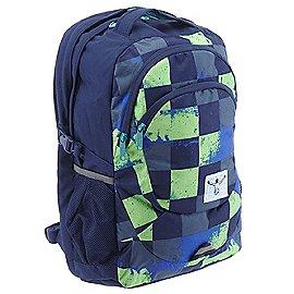 Chiemsee Sports & Travel Bags Harvard Rucksack 49 cm Produktbild