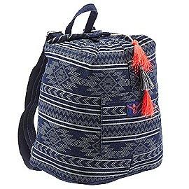Chiemsee Beachbags Denim Rucksack 41 cm Produktbild