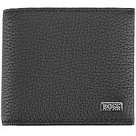 BOSS Crosstown Klapp-Geldbörse 8 cc 11 cm Produktbild