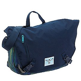 Chiemsee Sports & Travel Bags Large Messenger 41 cm Produktbild