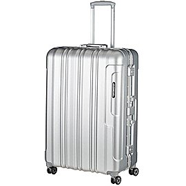 March 15 Trading Cosmopolitan Platinum 4-Rollen Trolley 66 cm Produktbild