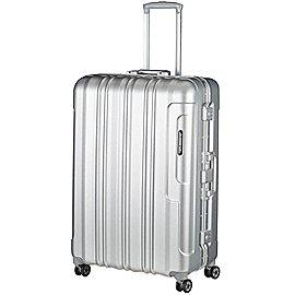 March 15 Trading Cosmopolitan Platinum 4-Rollen Trolley 77 cm Produktbild