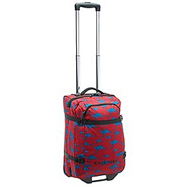 Chiemsee Sports & Travel Bags 2-Rollen Trolley 54 cm Produktbild