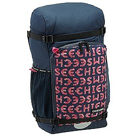 Chiemsee Sports & Travel Bags Stan Rucksack 48 cm Produktbild
