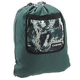 Chiemsee Sports & Travel Bags Drawstring Sportbeutel 45 cm Produktbild